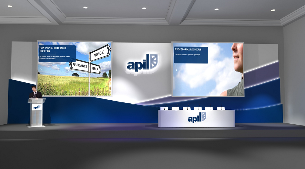 APIL-Stage-Set